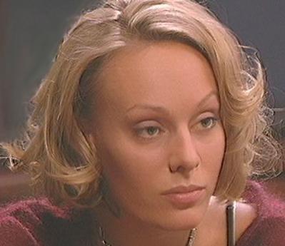 Ласковая Ольга Ломоносова – Не Родись Красивой (2005)