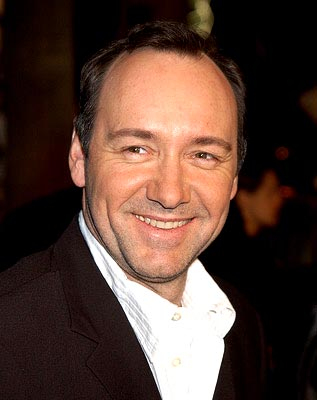 kevin spacey films